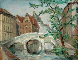 Bridge at Bruges