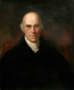 Davies Gilbert (1767–1840), PRS, MP