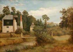 Helston Town Mill