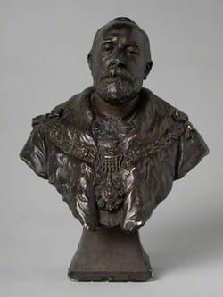 Sir William Purdie Treloar (1843–1923)