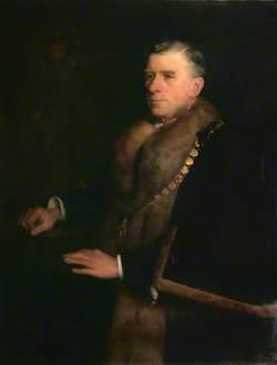 John Kittow, Mayor (1892, 1893 & 1894)