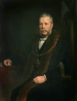 John Ching, Mayor (1841, 1853, 1870 & 1874)