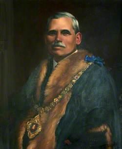 James Treleaven Junior, Mayor (1919–1921)
