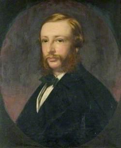 Portrait of a Gentleman, Aged 46