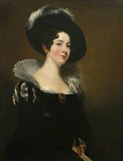 Lady Caroline Edgcumbe (1792–1824)