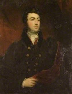 Reginald MacDonald
