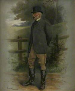 William Henry, 4th Earl of Mount Edgcumbe (1832–1917)