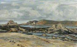 Coastal Scene, Isles of Scilly