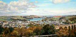 Penryn and the Carrick Roads