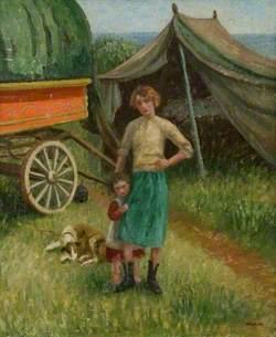 The Gypsy Camp