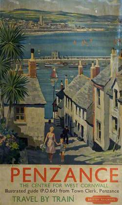 Penzance – The Centre for West Cornwall