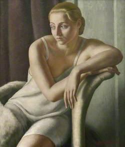 Eileen Mayo