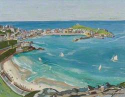 Untitled (St Ives)