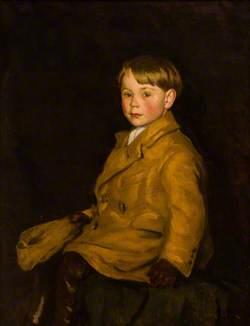 My Son John ('Childhood')