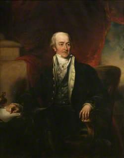 The Right Honourable Lord de Dunstanville (1757–1835)