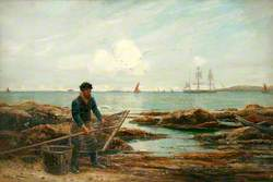 The Shrimper