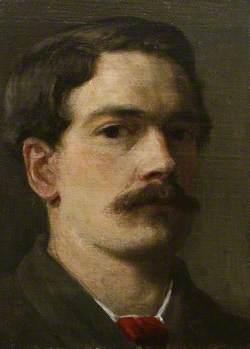 Tuke, Henry Scott, 1858–1929