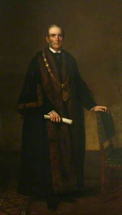Philip Prothero Smith, Mayor (1871–1875 & 1878)