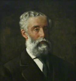 John Gilbert Chilcott, Mayor (1876–1877)