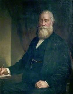 William Howe (1814–1879)
