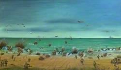 Normandy D-Day Landings