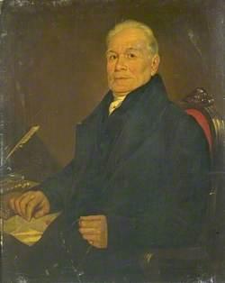 Mr Thomas Darby