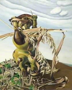 Monkey Harvest