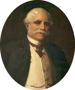 Sir Henry Bemrose (1827–1911)