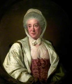 Elizabeth Crompton