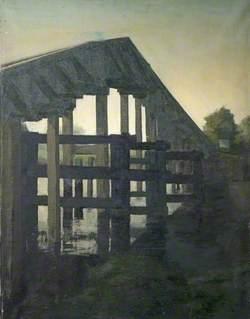 The Long Horse Bridge, Shardlow, Derbyshire