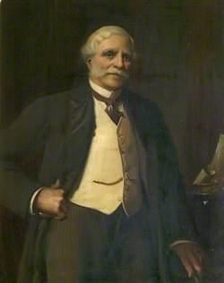 Sir Henry H. Bemrose (1827–1911)