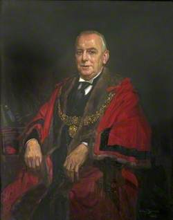 George Frederick Warburton