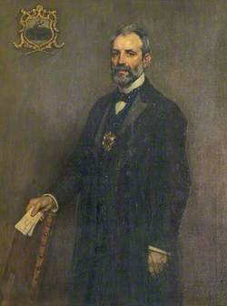 Sir Thomas Roe (1832–1932), MP