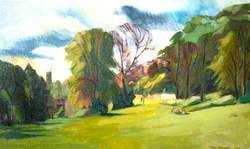 South Prospect, Darley Park, Derby