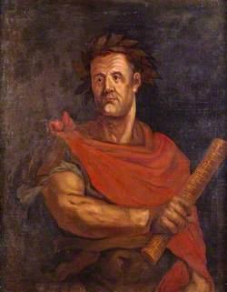 Julius Caesar (100BC–44BC), Dictator of the Roman Republic (49BC–44BC)