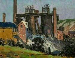 Bennerley Ironworks, Derbyshire
