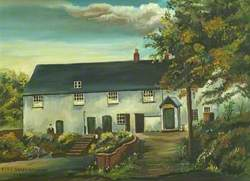 'White Hart', Station Road, Stanley, Derbyshire