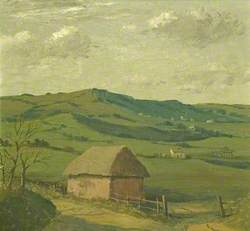 Hampshire Landscape
