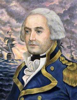 George Blagdon Westcott (1753–1798)