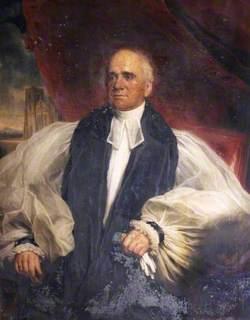 Bishop Edward Copleston (1776–1864)
