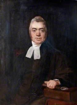 John Gaius Copleston (1749–1831)
