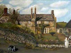 Toller Fratrum Farmhouse, Dorset
