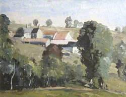 East Devon Farm
