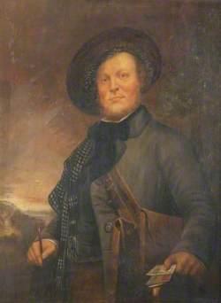 Edward Capern (1819–1894), Postman Poet