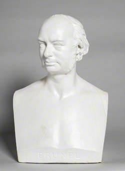 Isambard Kingdom Brunel (1806–1859)
