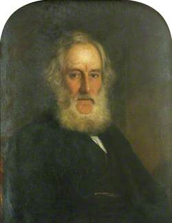 William Frederick Rock (1802–1890)
