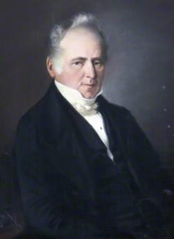 Josias Wren, Mayor of Bideford (1842)