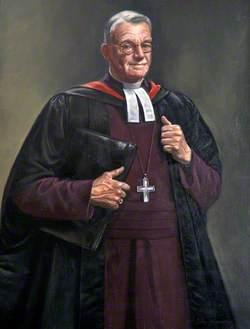 Charles Edward Curzon (1878–1954), Bishop of Exeter (1936–1948)