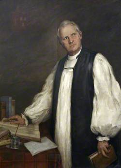 Archibald Robertson (1853–1931), Bishop of Exeter (1903–1916)