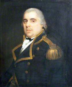 Captain Thomas Masterman Hardy (1769–1839)